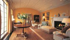 Davies Penthouse Suite - Claridges