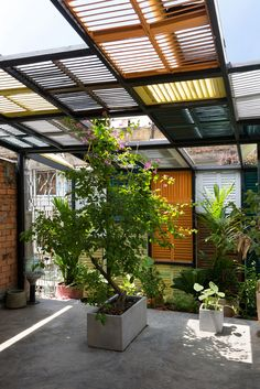 Vegan House by Block Architects