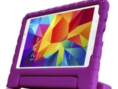 Handle - check Strong - check Value for money - check. Save a massive £27 (a bargain at £12.99)!   http://childproofmytablet.com/fintie-casebot-kiddie-case/  #ipadmini #ipadcase #kidproofcase #fintie