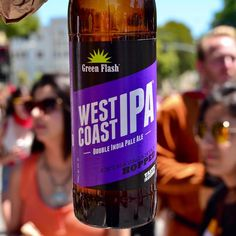 Often imitated—but never duplicated—our West Coast IPA® rises above the crowd. Discover the beer that put us on the map.