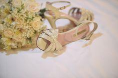 Novia: Lula. #LailaFrank #Shoes #wedding #weddingstyle #bride #bridal #boda