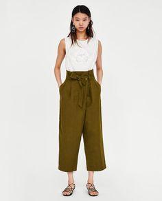 96f661d378014d 133 meilleures images du tableau mode en 2019 | Zara femme ...
