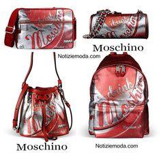Accessori Moschino borse primavera estate 2015