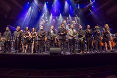 Festiwal Muzyki Filmowej 2016 Gala alterFMF: Drone Sounds Fot. Robert Słuszniak, www.spheresis.com