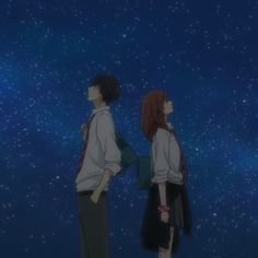 Anime Chibi, Manga Anime, Anime Amor, Anime Girl Neko, Bts Chibi, Anime Art Girl, Kawaii Anime, Futaba Y Kou, Ao Haru Ride Kou