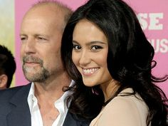 Bruce Willis and Wife Emma Heming Welcome Their Second Child Baby Evelyn Penn - FASHION TIMES #BruceWillis, #EmmaHeming