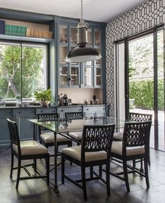 Estudio Luisa Olazábal | Proyecto LO | Madrid Madrid, Kitchens, Houses, Rooms, Traditional, Dining, Table, Inspiration, Furniture