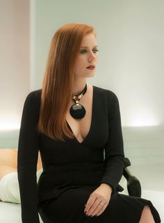 Amy Adams - Nocturnal Animals