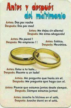 Asi es Spanish Jokes, Funny Spanish Memes, Funny Adult Memes, Adult Humor, Romantic Humor, Emoji Love, Frases Humor, Marriage Humor, Mood Swings