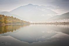 Kvareli Lake by Ella Nahmedova, via 500px