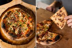 The Best Pizza You'll Ever Make - Flourish - King Arthur Flour Pizza You, Good Pizza, Pizza Pizza, Big Pizza, Pizza Calzones, Quick Pizza, Pesto Pizza, Pizza Ovens, Pizza Recipes