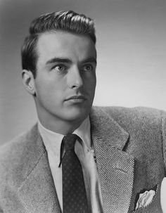 Montgomery Clift - The Search Old Hollywood Style, Vintage Hollywood, Hollywood Stars, Classic Hollywood, Hollywood Men, Montgomery Clift, The Clift, Nebraska, Divas