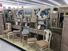 Spend your time with great hobbies Hobby Lobby Furniture, Hobby Lobby Decor, Foyer Furniture, Hobbies For Men, Great Hobbies, Hobby Shop, Farmhouse Decor, Sweet Home, Foyer Ideas
