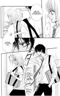 Kurosaki-kun no Iinari ni Nante Naranai 7 Page 14