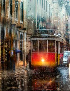 Lisbon, Portugal by Ed Gordeev / 500px
