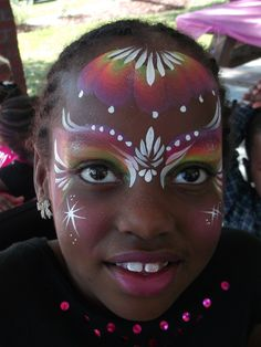 #FacePainting #AmazingFacePaintingbyLinda #FacePaintingJacksonvilleFL