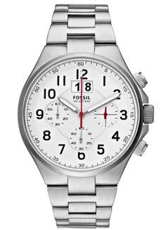 Reloj Fossil para hombre, colección Spring,Summer 2014