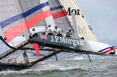 America's Cup - San Francisco 2013:  racing in SF Bay 8/21 to 8/26