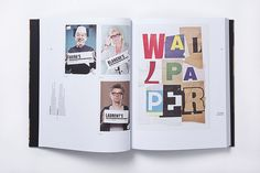 The Modern Magazine | Spread