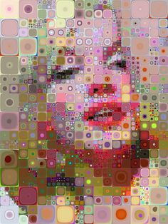 Circles Marilyn-monroe