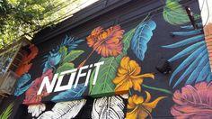 NUFIT - encargo tienda deportiva
