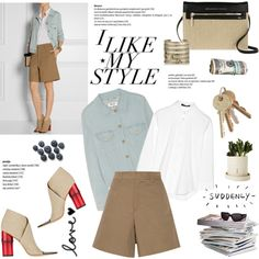 """Suddenly""  by helenevlacho  on Polyvore"
