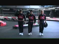 Seriously one of the funniest videos of all time  One Direction- Go Cart Outtakes
