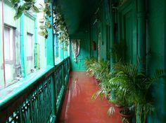 loving emerald #green #color #kitchen