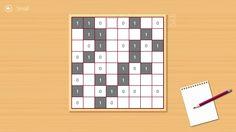 A fresh small Takuzu puzzle.  Visit the Windows Store to download the game: http://apps.microsoft.com/windows/app/takuzu-free/5db14b31-2442-4903-9196-049151a06d6d