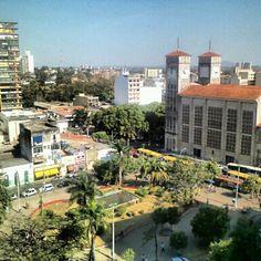 Prefeitura Municipal de Cuiabá em Cuiabá, MT