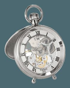 Official Tissot Website - Watches - T-Pocket