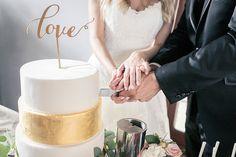 Romantic Wedding Fotos: Violeta Pelivan Mehr
