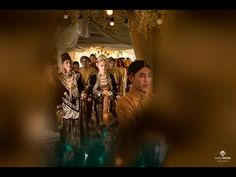 Muslim Cinematic Wedding Clip of Alvian & Lia by Warna Indonesia Photography - YouTube