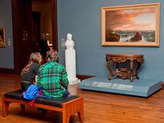 cincinnati art museum virtual field trip- fassion