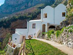Ferienwohnung in Amalfi für 4 Personen - bei tourist-online buchen - Nr. 3754599
