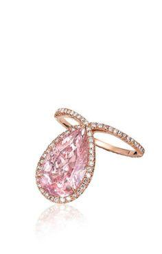 История красоты - Коллекция украшений с редкими бриллиантами с аукциона Sotheby's