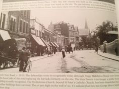 Woolwich New Road c1910