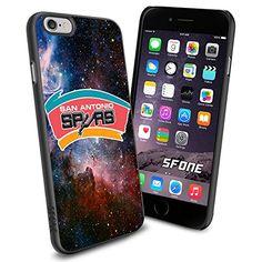 "San Antonio Spurs Basketball Galaxy iPhone 6 4.7"" Case Cover Protector for iPhone 6 TPU Rubber Case SHUMMA http://www.amazon.com/dp/B00VQJCPTI/ref=cm_sw_r_pi_dp_dLYovb1RK9FJH"