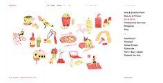 Fresh Responsive Websites Design – 9