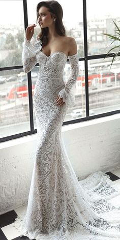 Lace wedding dress. Leave out the future husband, for the moment let us focus on... #dress #focus #future #husband #leave #moment #wedding
