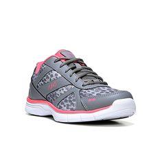 Ryka Dream Women's Cross-Training Shoes, Size: medium (11), Grey