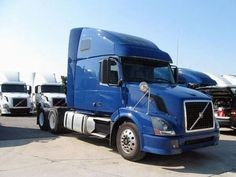 Our featured truck is a 2012 Volvo VNL64T-670, 179,725 Miles, Volvo D13 Engine, 405 HP. Check out this week's recently added trucks at http://www.nexttruckonline.com/trucks-for-sale/All-Categories/All-Makes/All-Models/results.html?days_old-max=7
