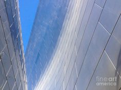 Convergence 2 by Steve Dunning Framed Prints, Canvas Prints, Life Humor, Abstract Photography, Modern Architecture, Cute Dogs, Modern Art, Skyscraper, Abstract Art