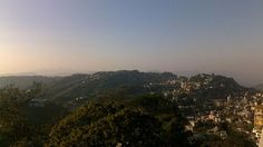 Aizawl : Aizawl, a charming hill station, is the capital of Mizoram. The population of Aizawl consists of different communities of the ethnic Mizos. The 112-year-old town is also the centre of all important government offices, the state assembly house and the civil secretariat.