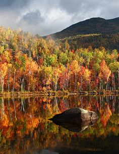 Adirondack Autumn- can I go right now?