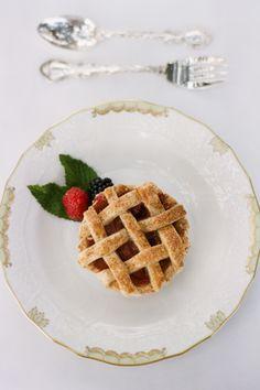 mini hand pie
