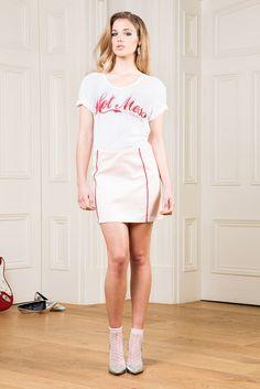 Hot Mess, Graceland, Summer Collection, V Neck Tee, Tees, Dresses, Fashion, Vestidos, Moda