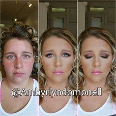 #makeupartist #makeup #artist #mua #falselashes #eyeshadow #eyeliner