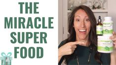 The MIRACULOUS Benefits of Moringa | A Doctor Review of Moringa for Your Health - YouTube