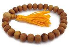 Natural Tibetan Sandalwood Beads Stretch Wrist Mala Bracelet >>> Find out more details @ http://www.amazon.com/gp/product/B00ISA15PI/?tag=splendidjewelry07-20&pab=160716053058